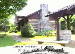 James White Fort in KNOXVILLE, TN click here